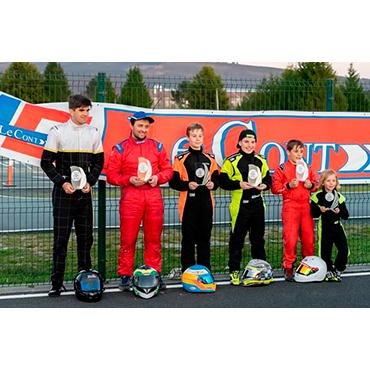IV Karting As Pontes